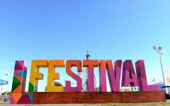 Latin Festival Draws Diverse Crowd