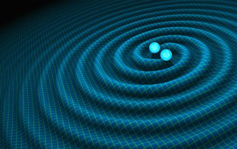 A breaking point in Physics: Gravitational Waves