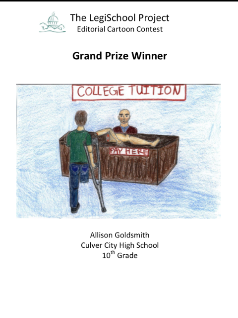 Allison's Goldsmith