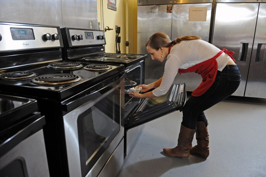Culinary Class Gets Chopping Block For Now