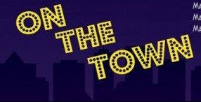 Blurred Vision Theatre Company's Spring Musical: On The Town!