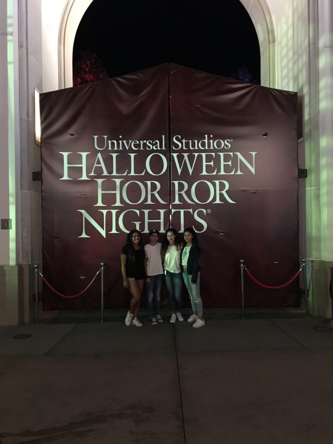 Halloween Horror Nights Kicks Off 2017 Season