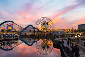 2018 Grad Night: California Adventure