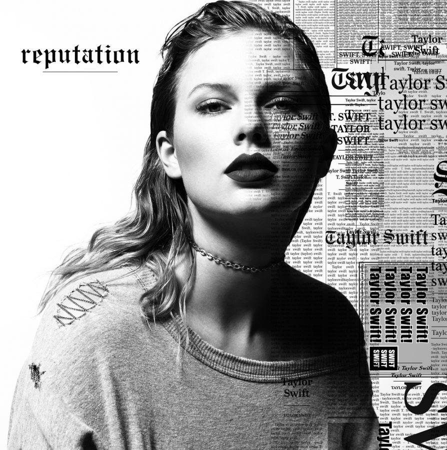 The Reputation of Taylor Swift