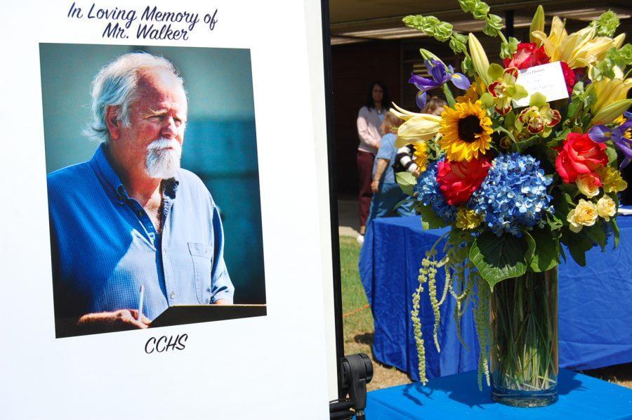 Remembering Tim Walker