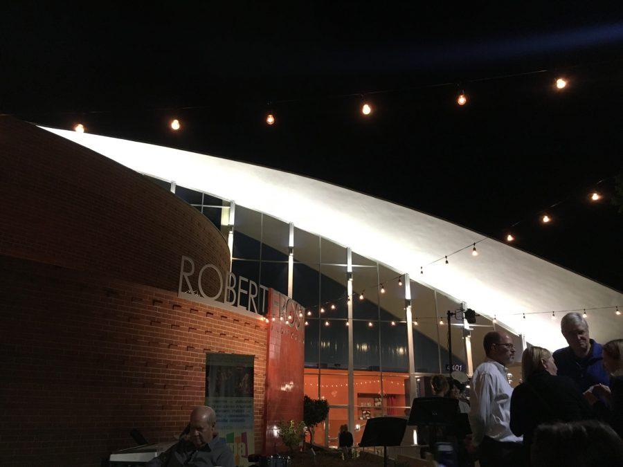 Robert Frost Gala