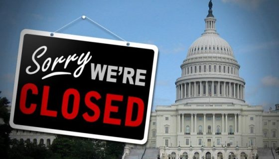 Federal Government Shutdown of 2018-2019