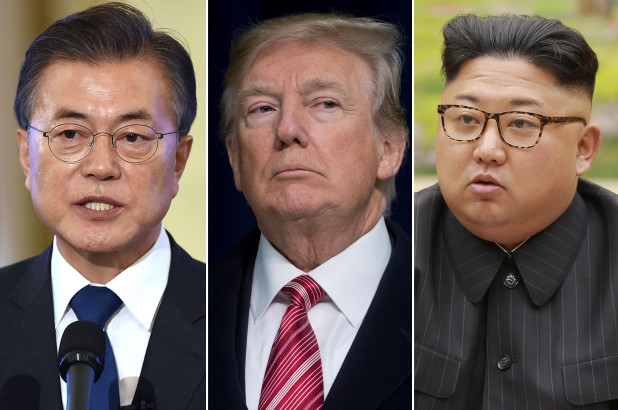 A+New+Status+Quo+in+the+North+Korea-United+States+Standoff
