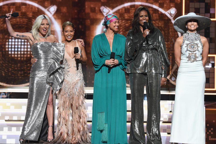 The+61st+Annual+Grammy+Awards%3A+Recap