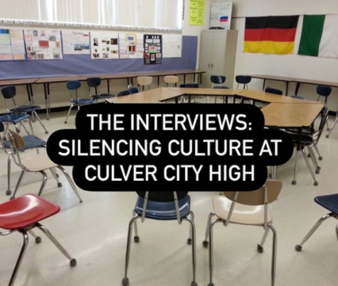 Silencing Culture at Culver City High School