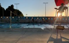 Aquatics Program Looks Forward to Swim Season