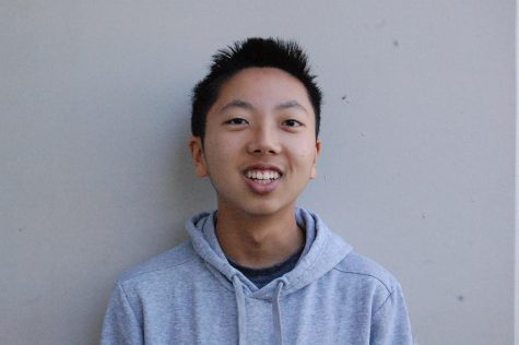 Photo of Brandon Kim