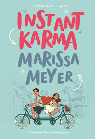 Instant Karma Book Review