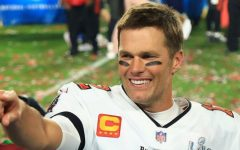 Tom Brady's Seventh Super Bowl Win Sets a New Standard for the NFL