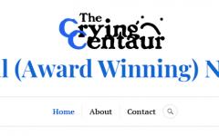 The Crying Centaur