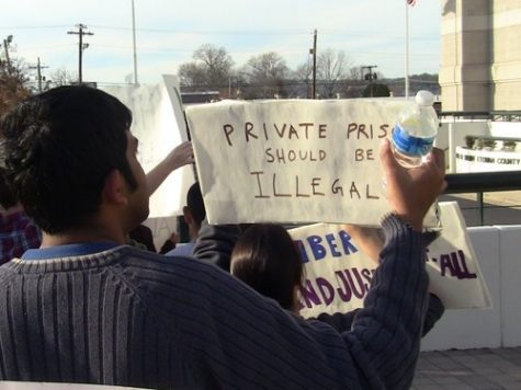 The Terrible Truth About Private Prisons, And What We Should Do About It