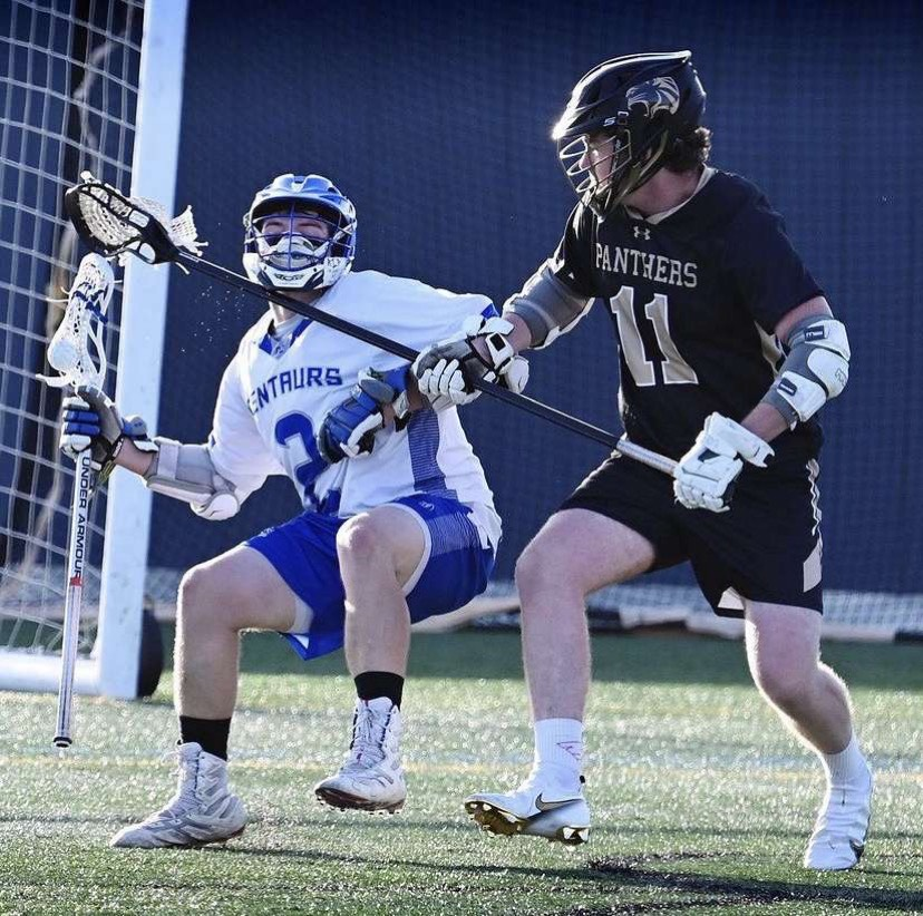 Culver City's Attackman Takes on College Lacrosse