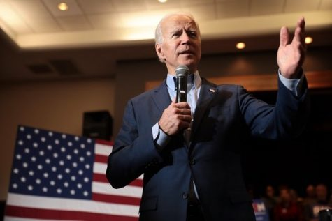 In His First 100 Days Biden Has Brought Normal Back