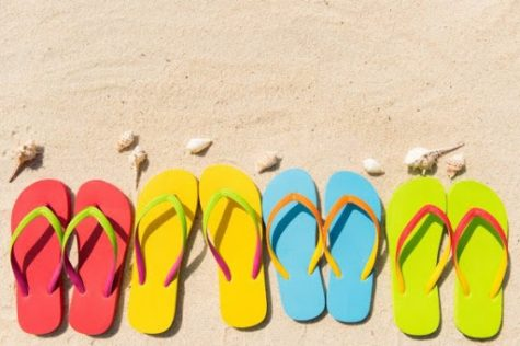 Five Things To Do Over Summer