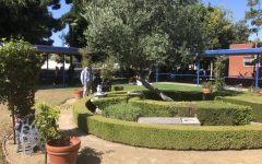 Peace Garden Commemorates Victims of 9/11