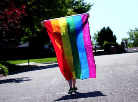 LGBTQIA+ Inclusivity Across CCHS